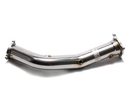 ARMYTRIX High Flow Cat Bypass Pipes (Stainless) for Audi A5 B8