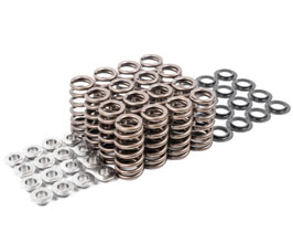 APR Valve Springs with Seats and Retainers System for Audi A5 B8