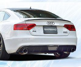 Garbino Aero Rear Diffuser for Audi A5 B8