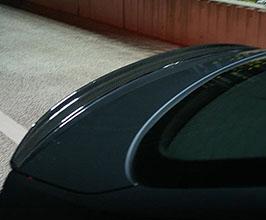 balance it Aero Rear Trunk Spoiler for Audi A5 B8