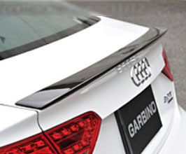 Garbino Aero Rear Trunk Spoiler for Audi A5 B8
