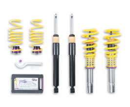 KW V2 Coilover Kit for Audi A5 B8