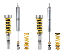 Ohlins Road and Track Coil-Overs for Audi A5 B8