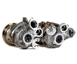 Weistec W.3 Turbo Upgrade (Modification Service) for Audi A5 B9