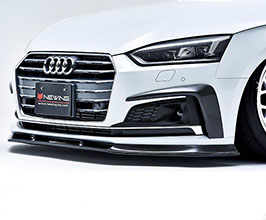 NEWING Alpil Front Lip Spoiler for Audi A5 B9