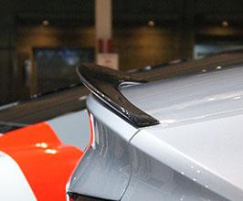 balance it Aero Rear Trunk Spoiler for Audi A5 B9
