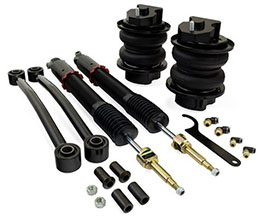 Air Lift Performance series Rear Air Bags and Shocks Kit for Audi A5 B9