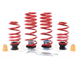 H&R Springs VTF Adjustable Lowering Springs for Audi A5 B9