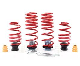 H&R Springs VTF Adjustable Lowering Springs