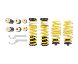KW HAS Height Adjustable Sleeved Coilovers for Audi A5 B9