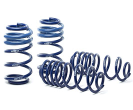 H&R Springs Sport Springs for Audi A5 B9