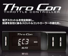 BLITZ Thro Con Throttle Controller (Slocon) for Audi A6 C7