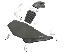 ARMA Speed Cold Air Intake System (Carbon Fiber)