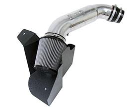HPS Short Ram Air Intake Kit for Audi A6 C7