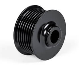 APR Supercharger Drive Pulley - Press On for Audi A6 C7