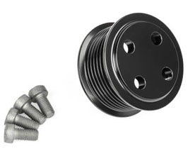 APR Supercharger Drive Pulley - Bolt On for Audi A6 C7