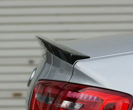 balance it Aero Rear Trunk Spoiler for Audi A6 C7
