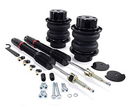 Air Lift Performance series Rear Air Bags and Shocks Kit for Audi A6 C7