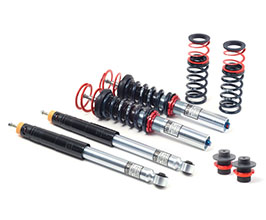 H&R Springs RSS Plus Coilovers for Audi A6 C7