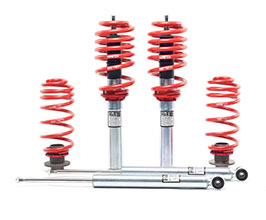 H&R Springs Street Performance Coilovers for Audi A6 C7