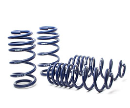 H&R Springs Sport Springs for Audi A6 C7