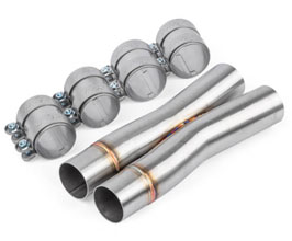 APR Exhaust X-Pipes (Stainless) for Audi A7 C7