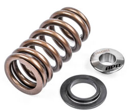 APR Valve Springs with Seats and Retainers Set for Audi A7 C7