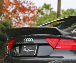 Liberty Walk LB Rear Wing Version 2 (FRP) for Audi A7 C7