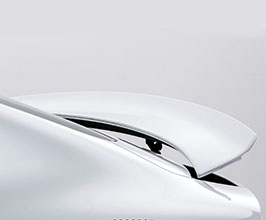 NEWING Alpil Rear Wing (FRP) for Audi A7 C7