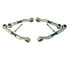 SPC Racing Adjustable Upper Control Arms - Front for Audi A7 C7