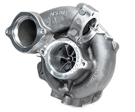 Weistec W.3 Turbo Upgrade (Modification Service) for Audi A7 C8