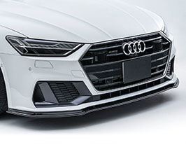 NEWING Alpil Front Lip Spoiler for Audi A7 C8