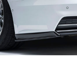 NEWING Alpil Rear Side Spoilers for Audi A7 C8