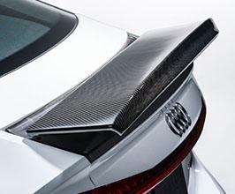 NEWING Alpil Rear Trunk Spoiler for Audi A7 C8