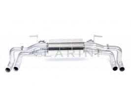 Larini LM3 Exhaust System (Inconel) for Audi R8 1