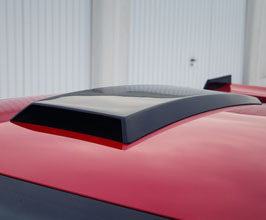 PRIOR Design PD-GT Roof Scoop for Audi R8 1