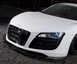 Artisan Spirits Sports Line Front Lip Diffuser for Audi R8 1