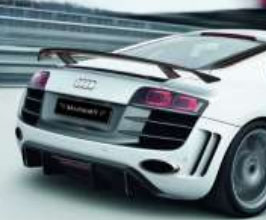 MANSORY Rear spoiler (Carbon Fiber) for Audi R8 1