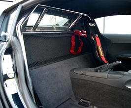 balance it Roll Cage for Audi R8 1