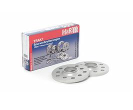 H&R Springs TRAK+ 10mm DR Wheel Spacers (Pair) for Audi R8 1