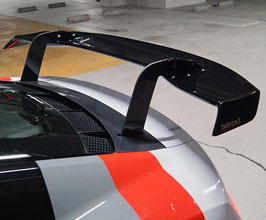 balance it GT Rear Wing for Audi R8 2