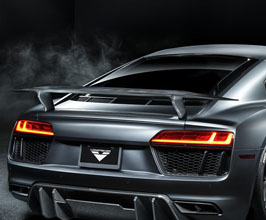 Vorsteiner VRS Aero Rear Wing (Carbon Fiber) for Audi R8 2