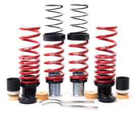 H&R Springs VTF Adjustable Lowering Springs for Audi R8 2