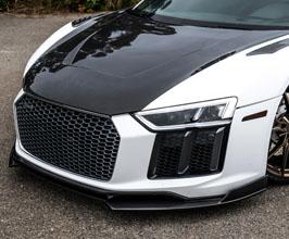 1016 Industries Aero Front Lip for Audi R8