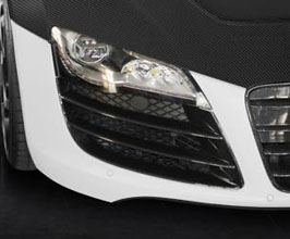 MANSORY Front Air Intakes (Carbon Fiber) for Audi R8