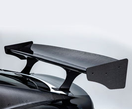 NEWING ALPIL Aero Rear Wing for Audi R8