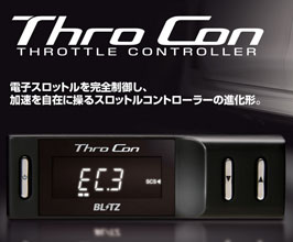 BLITZ Thro Con Throttle Controller (Slocon) for Audi TT MK3