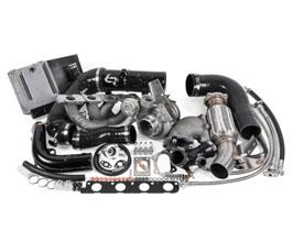 APR GTX2867R Complete Turbocharger System for Audi TT MK3