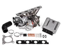 APR K04-64 Turbo System Upgrade With ECU Tune for Audi TT MK3
