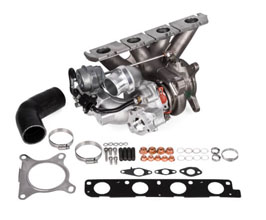 APR K04-64 Turbo System Upgrade for Audi TT MK3